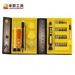 38PCS Multi-Purpose Screwdriver Set Power Electric Hand Tool Kit Set Screw Driver pictures & photos
