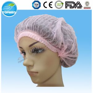 Beauty Salon Processing Caps Hair Cap for Food pictures & photos