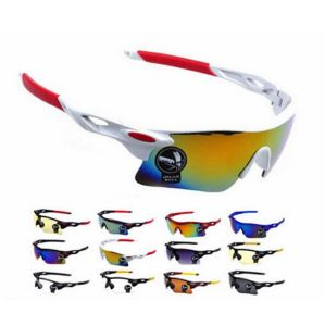 Mens Bike Sunglasses Bicycle Outdoor Goggles pictures & photos