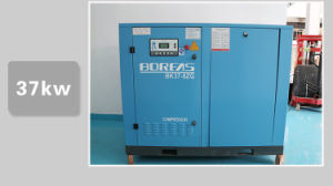 37kw 50HP Electric Rotary Screw Air Compressor pictures & photos