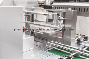 Hot Shrink Bottle Wrapping Machine