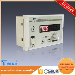 Manual Tension Controller AC220V for Blowing Machine pictures & photos