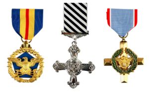 Religious Custom High Quality Honor Award Medal with Ribbons pictures & photos
