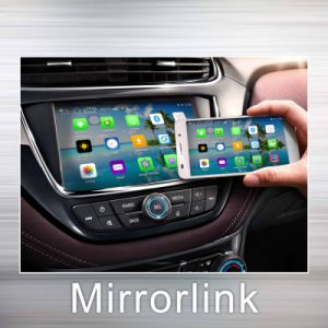 Wireless Mirrorlink Navigation Box for Toyota pictures & photos
