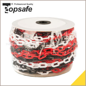 Traffic Safety Plastic Caution Chain for Sale (S-1603) pictures & photos