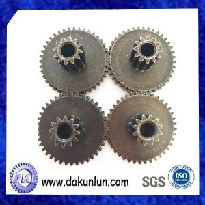 High Precision Steel Gear for Vending Machine pictures & photos