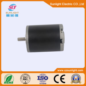 24V DC Electric Brush Motor for Household Appliances pictures & photos