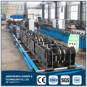 Auto China Cable Tank Ladder Roll Forming Machine pictures & photos