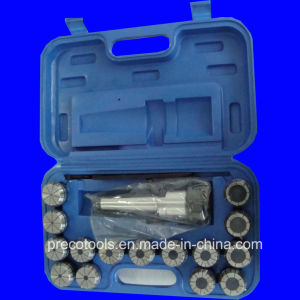 Precision Er Collet Chucks and Sets pictures & photos