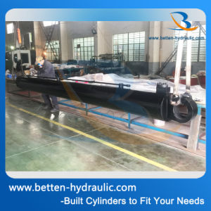 Large Load Capacity Hydraulic Oil Cylinder for Marine pictures & photos