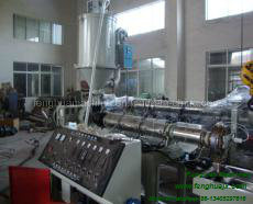 We Provide High Efficiency PP Plastic Strapping Tape Making Machine pictures & photos