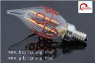 C32 E14 1.6W LED Decorative Filament Light pictures & photos