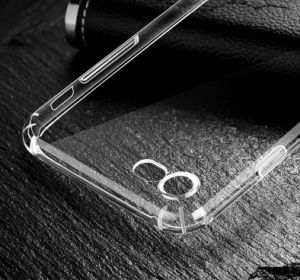 Clear TPU Mobile Phone Case for Phone pictures & photos
