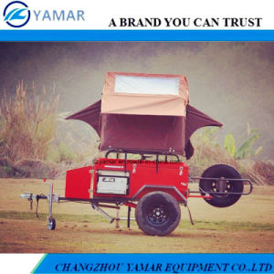 Popular Roof Top Camper Trailer pictures & photos