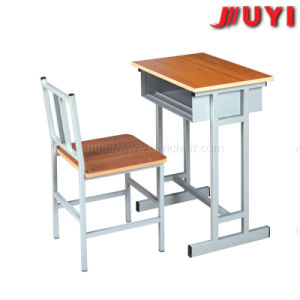 Juyi Cheap Classroom Seats School Seating Student Table and Chair Seats Jy-S121 pictures & photos