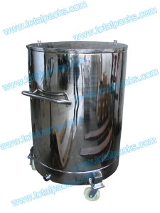 Stainless Steel Mixing Storage Tank for Food and Cosmetics (ACC-140) pictures & photos