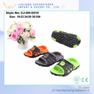 EVA Kids Clogs Open Toe Sandal Clogs for Children pictures & photos