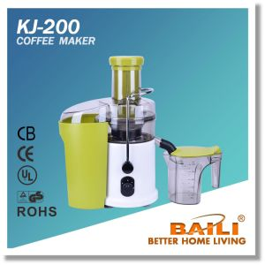 Best Selling Household Professional Electric Juice Extractor pictures & photos