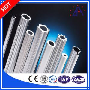Powder Coating and Anodized and Other Finish Aluminum/Aluminium Extrusion pictures & photos