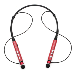 2017 Hot! ! Hbs-850 Wireless Bluetooth Stereo Music Headset Universal Neckband Bluetooth Headset Headphone pictures & photos