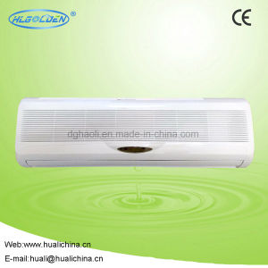 Hydrophilic Air Condition Wall Mounted Chilled Water Fan Coil pictures & photos