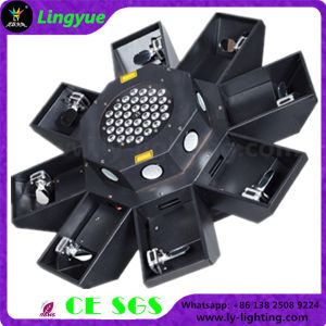 8 Heads Scan Laser DJ Light pictures & photos