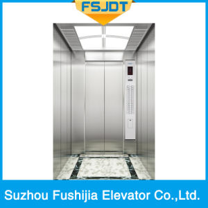 Passenger Home Villa Residential Elevator with Small Machine Room pictures & photos