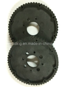 Plastic Gear/ CNC Machined Plastic Star Wheel/Plastic Carbon Gear pictures & photos