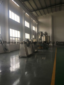 Fertilizer Manufacturing Mixing Machine Helix Mixer pictures & photos