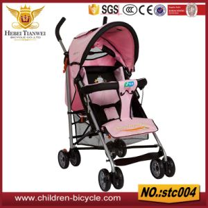 Girls Baby Stroller and Baby Carrier pictures & photos