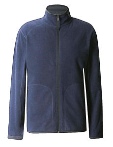 New Design Customized Men Polar Fleece Top Clothing (M010)