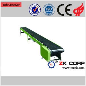 Belt Conveyor Used in Idusterial Area pictures & photos