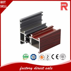 Aluminium/Aluminum Extrusion Profile for Higher Quality Window/Door (RA-002) pictures & photos