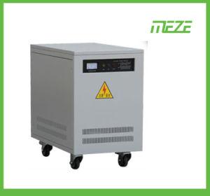AC Voltage Regulator 30kVA AVR Automatic Voltage Stabilizer pictures & photos