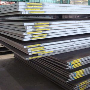Dnv ABS Gl Lr BV Rina Kr Shipbuilding Steel Plate pictures & photos