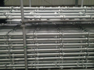 Hot Sales Cuplock Scaffolding pictures & photos