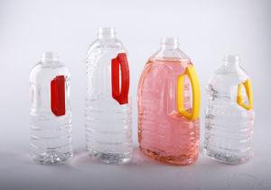 1.8L Plastic Edible Oil Bottle Blow Molding Machine pictures & photos