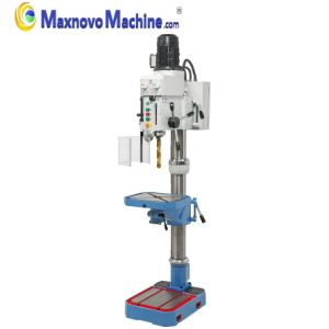Column Type 25mm Vertical Drilling Machine (mm-SSB25Xn) pictures & photos