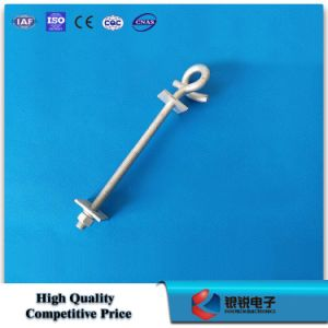 Galvanized Oval Eye Bolt pictures & photos