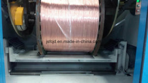 High Productivity Bare Copper Wire Double Twisting Bunching Stranding Machinery (FC-1000B) pictures & photos