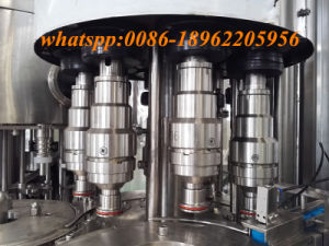Automatic Mineral Water Bottling Filling Machine pictures & photos
