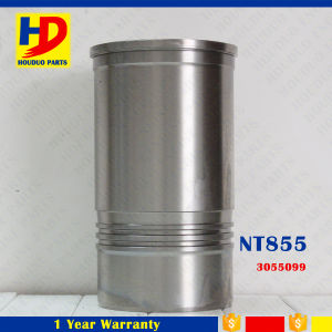 Diesel Generator Engine Cylinder Liner Fit Cummins (3801826) for Nt855 pictures & photos
