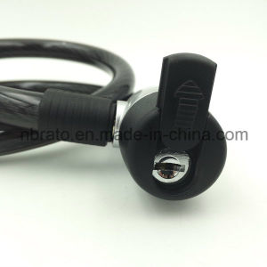 Chain Lock for Bike and Motorcycle pictures & photos