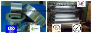 Aluminium Foil Tape Jumbo Roll Industrial Use pictures & photos