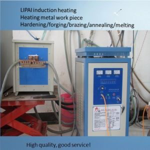 Induction Heating Annealing Furnace Cold Rolling Production Line pictures & photos