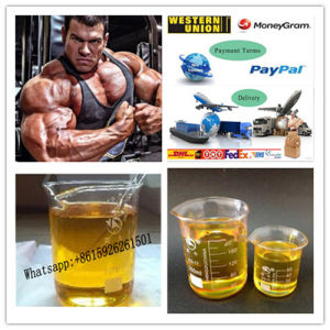 Anabolic Steriod Powder 99.9% Durabolin Nandrolone Deca for Muscle Building pictures & photos