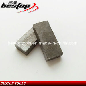 Diamond Segment for Limestone Cutting Blade Tools pictures & photos