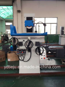 China Electric Surface Grinding Machine MD618A pictures & photos