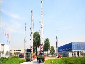 Tmc90 Desiel Multi Function Rescue Drilling Rigs pictures & photos