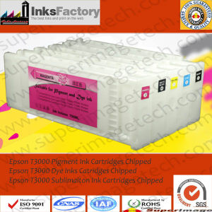 Ink Cartridges for Epson T3000 Series Printers pictures & photos